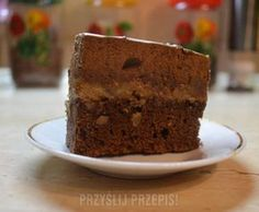 Desserts, Cakes, Polish, Baking, Tailgate Desserts, Deserts, Vitreous Enamel, Cake Makers, Kuchen