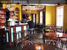 Café Tekehtopa - gamle Apoteket. Et herlig sted for en trivelig kveld ute med gode venner. Grei pris og grei mat Oslo, Shop Ideas, Coffee Shop, Shopping, Coffee Shops, Coffeehouse