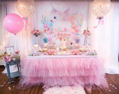 92 Best Unicorn Baby Shower Images Balloon Centerpieces Diy