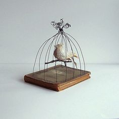 An amazing piece of art...paper art. Love it. - Book base fits in with fairytale theme