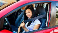 Menyetir Mobil Dengan Efektif dan Aman ---Sebagian mungkin sudah mendengar istilah Safety Driving dan Eco Driving