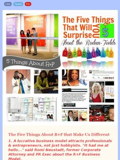 5 Things About Rodan and Fields that Will Surprise You! hopecasey.myrandf.biz