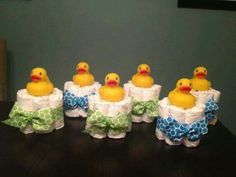 Rubber Ducks Baby Shower Party Ideas | Pinterest | Punch Bowls, Duck Baby  Showers And Rubber Duck