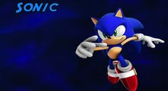 Play sonic the hedgehog flash game for free here. Play as sonic or knuckles, click start to play. Sonic the hedgehog began in 1991 on the genesis (mega drive) and quickly became segas leading game.