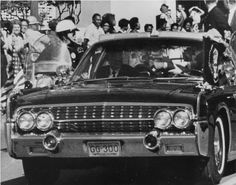 Armand's Rancho Del Cielo: JFK Limousine License Plates To Be Auctioned