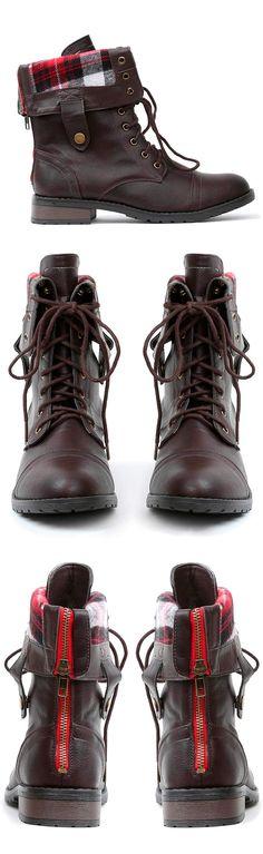 Brandon Boots