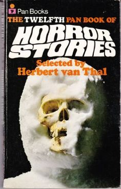 Pan Book of Horror Stories: No. 12