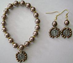 perlas de rio con oro - Buscar con Google