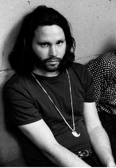 Jim Morrison #magicallymusical