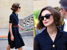 keira knightly looking gorgeous as always