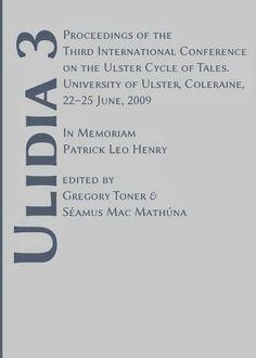 Archaeoethnologica: ULIDIA 3