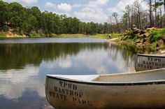 Enjoy the great outdoors in one of these 5 Texas State Parks near Austin!