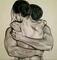 Untitled baby lovely in 2019 pencil drawings of love, art drawings, lov Pencil Art Drawings, Art Drawings Sketches, Figure Drawing, Painting & Drawing, Art Amour, Romance Art, Couple Drawings, Couple Art, Art Sketchbook