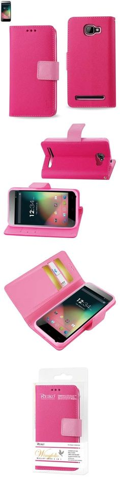 leather-like flip case wallet with three card h... - Exclusively on #wigadgets #wigadgetsWalletCase! BUY IT NOW ONLY $10.99