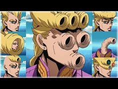 Giorno and dio images and probably some cursed stuff too a long with other jojo photos I like Jojo's Bizarre Adventure, Jojo Anime, Anime Was A Mistake, Gamers Anime, Jojo Memes, Best Waifu, Jojo Siwa, Cursed Images, Jojo Bizarre