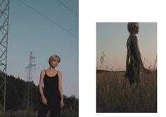 electric dusk | Ruby Fridays