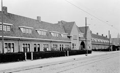 Arnhem: Rijnwijk 1935