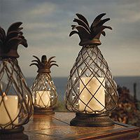 Outdoor Lanterns - Garden Torches - Outdoor Candles - Frontgate