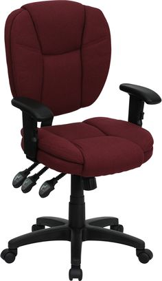 burgundy leather conference chair b z105 lf19 lea gg flash