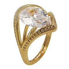 Dreambase Ring, 18mm gold-plattiert Zirkonia Dreambase http://www.amazon.de/dp/B00H2IE5OA/?m=A37R2BYHN7XPNV