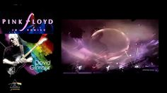 """Pink Floyd - """" On the Turning Away """""""
