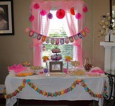 Cupcake Baking Party #cupcake #bakingparty
