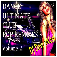 Club, Electro, Dance & Pop Mixtape Vol. Mixtape, Dj, How To Remove, Neon Signs, Club, Feelings, Dance Pop, Movie Posters, Free