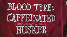 Go Huskers! On gosh YES!!!