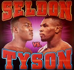 Mike Tyson KOs Bruce Seldon This Day September 7. 1996. Mike Tyson wins the WBA heavyweight crown with 1st round KO.  https://boxinghalloffame.com/mike-tyson-kos-seldon-this-day-in-boxing-september-7-1996/