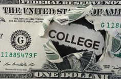 Here are ways to reduce the amount you'll pay for college.