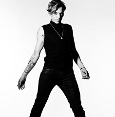 jamie campbell bower - Google Search