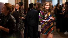 Hulu Aidy Bryant did not plan on becoming a body positivity role model. When she landed on Saturday Night Live Elizabeth Banks, Saturday Night Live, Lindy West, Aidy Bryant, Sarah Rae, Estilo Blogger, Plus Size Brands, Newest Tv Shows, Fat Women