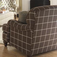 Laurel Chair Amp A Half By La Z Boy Living Room Ideas