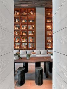 You Re The One 1 Hotel S Miami Beach Debut By Meyer Davis Studio Interior Design Magazinedesign