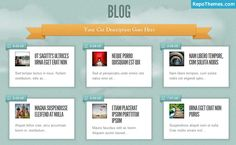 Sky - Cloud of Best Portfolio Wordpress Themes