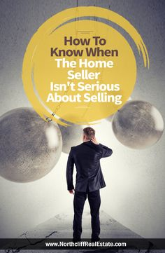 How to know when a home owner is not serious about selling: http://northcliffrealestate.com/real-estate-blog/serious-about-selling/