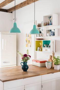 Die 607 besten Bilder auf Küche Deko in 2019 | Offene küche, Küche ...