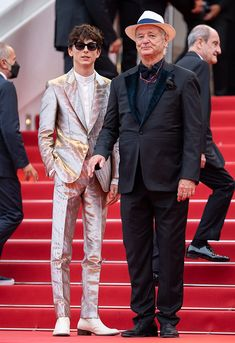 2021 Cannes Film Festival: Photos We Love Mathieu Amalric, Handsome Celebrities, Regulus Black, Timmy T, Owen Wilson, Natasha Poly, Bill Murray, Tilda Swinton, Lost In Translation