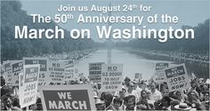 We must keep fighting for Dr. King's dream   Why We Need To March On Washington… One More Time