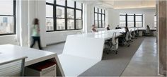 Horizon Media: workplace ininterrotto a New York. | WOW! (Ways Of Working) webmagazine