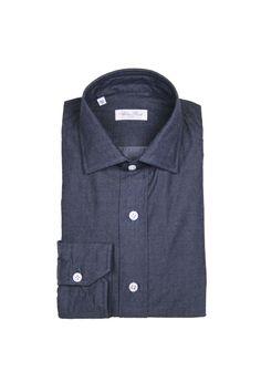 Shirt Dark Denim