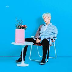 Baekhyun exo-cbx blooming day Baekhyun Fanart, Chanyeol, Kaisoo, Chanbaek, Exo Group, Puppy Face, Bts And Exo, Kpop, Exo Members
