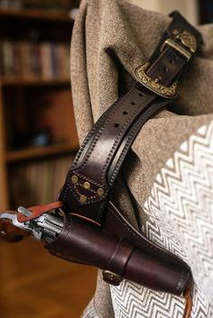 Cowboy Holsters, Western Holsters, Gun Holster, 1911 Leather Holster, Custom Leather Holsters, Replica Guns, Cowboy Action Shooting, Hunting Rifles, Leather Projects