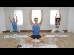 45-Minute Full-Body Toning Workout - YouTube