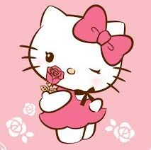Sanrio: Hello Kitty:)                                                                                                                                                      More