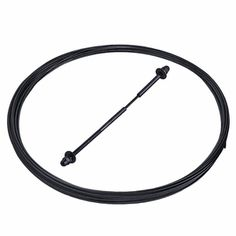 Black Cable Railing Kit 10ft Cable Fittings Cable Railing Black Cables Railing