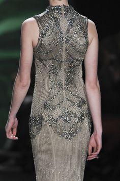 monique lhuillier, fashion, fall 2013 rtw, nyfw, newyorkfashionweek,