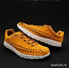 san francisco 23c31 81280 Nike Mayfly Woven – 833132-700