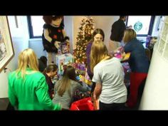 InventHelp Giving to #ToysForTots for the Holidays! Read more about us here!: http://www.inventhelp.com/inventhelp-community-service.asp
