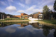 Finnish Forest Museum and Information Centre Lusto, Punkaharju, Finland - Lahdelma & Mahlamäki Architects Tour Tickets, Helsinki, Architecture, Norway, Trip Advisor, Centre, Tours, Traditional, Mansions